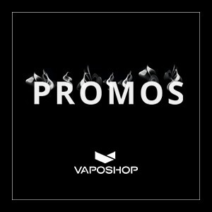 Promotions Vaposhop