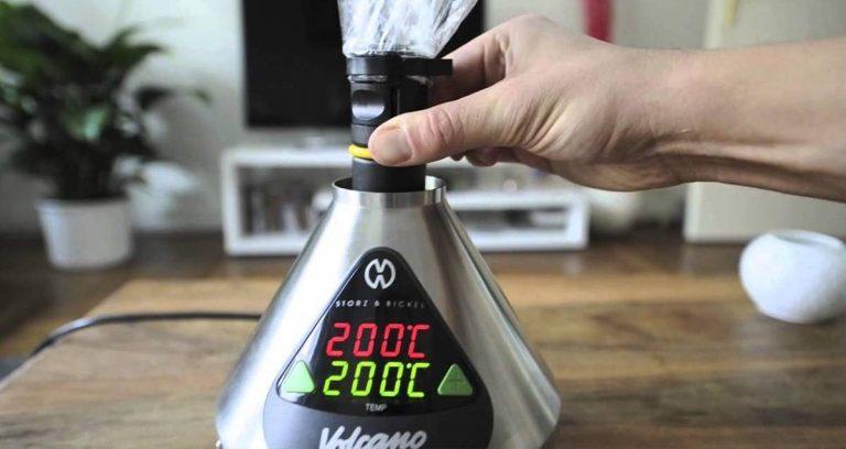 Que signifient les différentes températures de vapeur pour les cannabinoïdes et terpènes ?