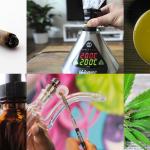 Les différentes méthodes de consommation du cannabis