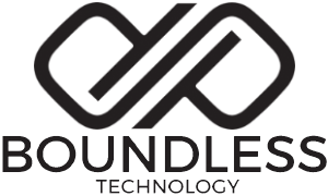 Logo Boundless Tech