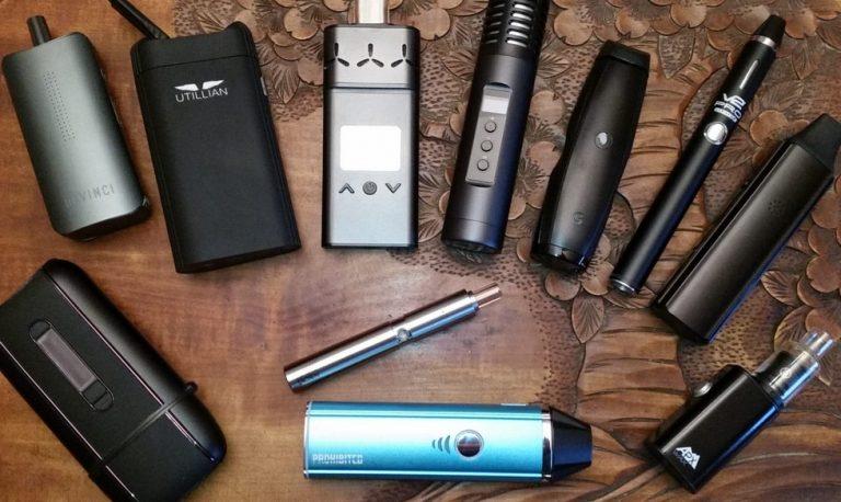 Quel matériau choisir pour votre vaporisateur?