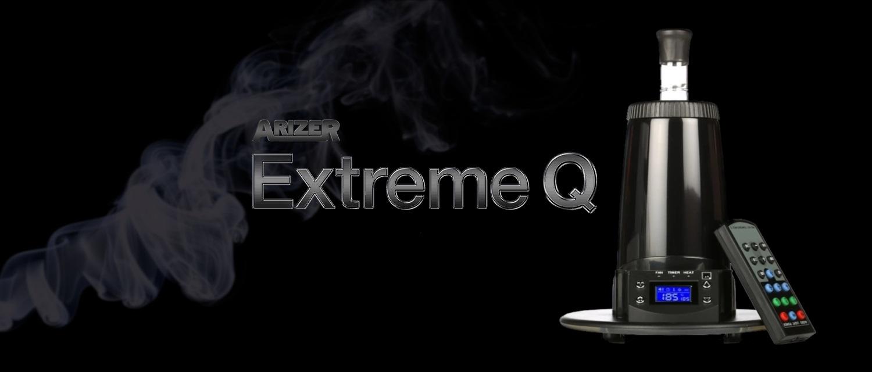 Test Arizer Extreme Q, Avis et Présentation