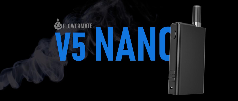 Test Flowermate v5 Nano, Avis et Présentation