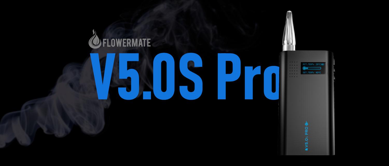 Test Flowermate v5.0s Pro, Avis et Présentation