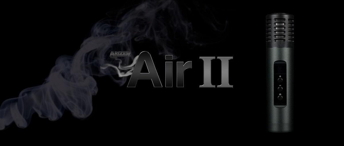 Test Arizer Air 2, Avis et Présentation