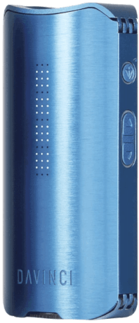 DaVinci IQ2 bleu métal