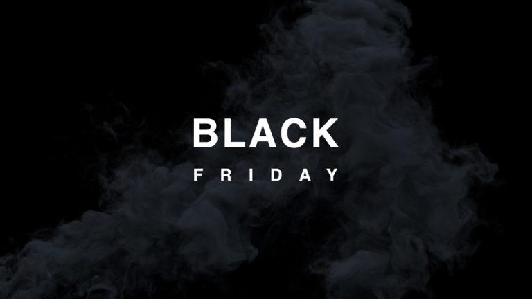 Promos Black Friday 2021 Vaporisateurs Cannabis